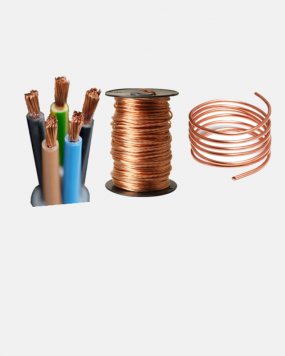 Copper-Wires